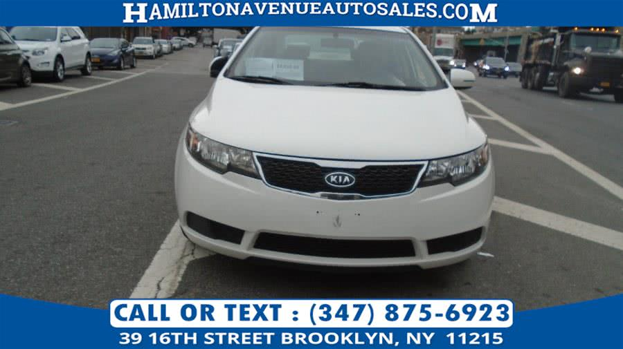 Used 2013 Kia Forte in Brooklyn, New York | Hamilton Avenue Auto Sales DBA Nyautoauction.com. Brooklyn, New York