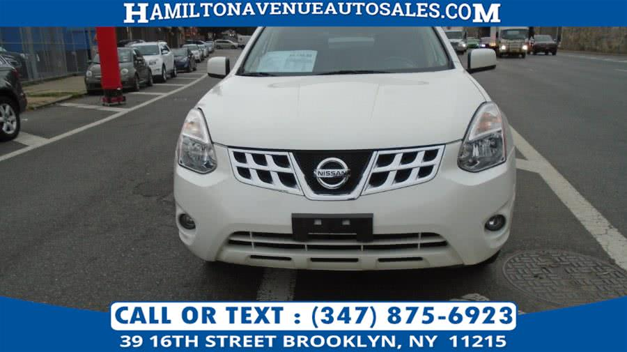 Used 2011 Nissan Rogue in Brooklyn, New York | Hamilton Avenue Auto Sales DBA Nyautoauction.com. Brooklyn, New York
