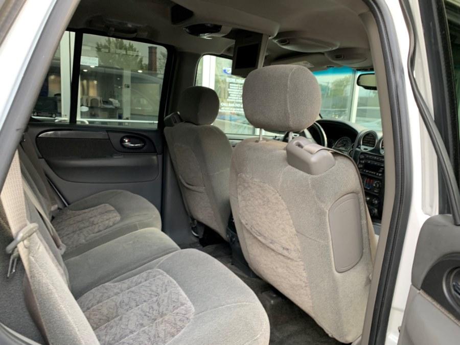 2002 GMC Envoy 4dr 2WD SLE, available for sale in Plainville, Connecticut   Chris's Auto Clinic. Plainville, Connecticut
