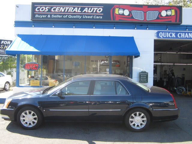 Used 2008 Cadillac DTS in Meriden, Connecticut | Cos Central Auto. Meriden, Connecticut