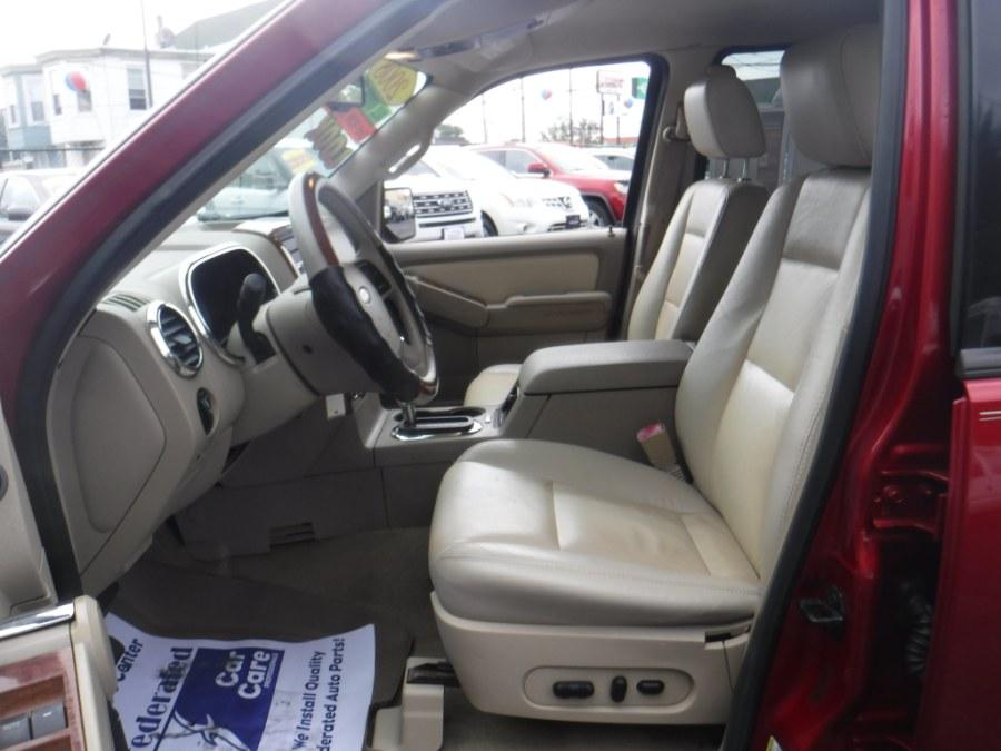 2008 Ford Explorer 4WD 4dr V6 Eddie Bauer, available for sale in Philadelphia, Pennsylvania | Eugen's Auto Sales & Repairs. Philadelphia, Pennsylvania