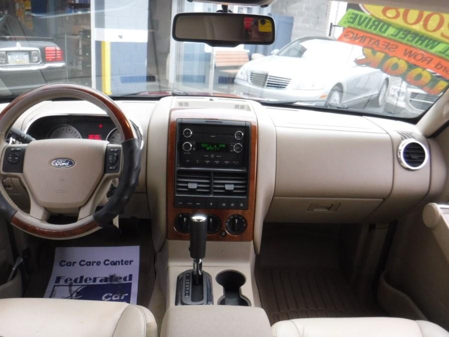 2008 Ford Explorer 4WD 4dr V6 Eddie Bauer, available for sale in Philadelphia, Pennsylvania   Eugen's Auto Sales & Repairs. Philadelphia, Pennsylvania