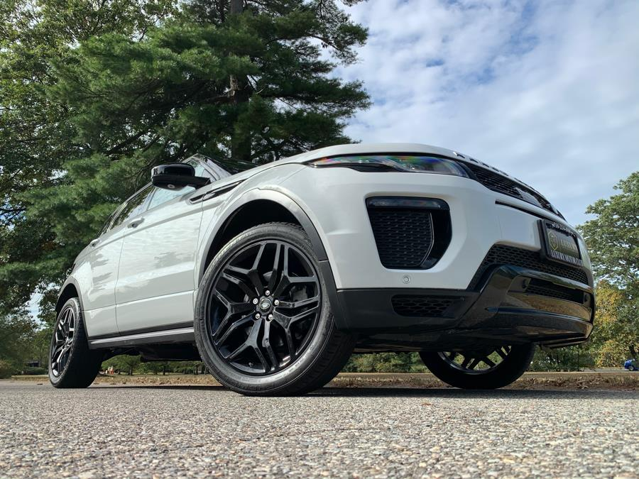 2016 Land Rover Range Rover Evoque 5dr HB HSE Dynamic, available for sale in Franklin Square, New York | Luxury Motor Club. Franklin Square, New York