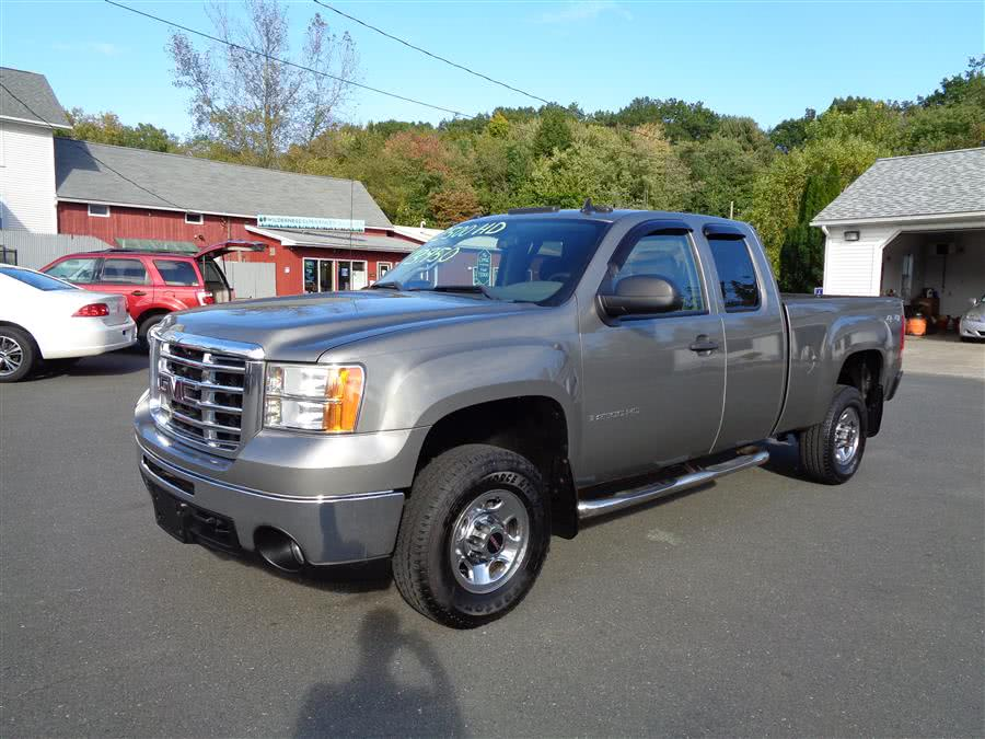 Used 2009 GMC Sierra 2500HD in Southwick, Massachusetts | Country Auto Sales. Southwick, Massachusetts