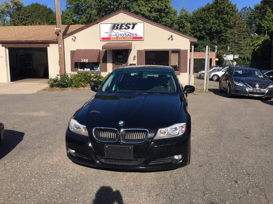Used 2011 BMW 3 Series in Manchester, Connecticut | Best Auto Sales LLC. Manchester, Connecticut