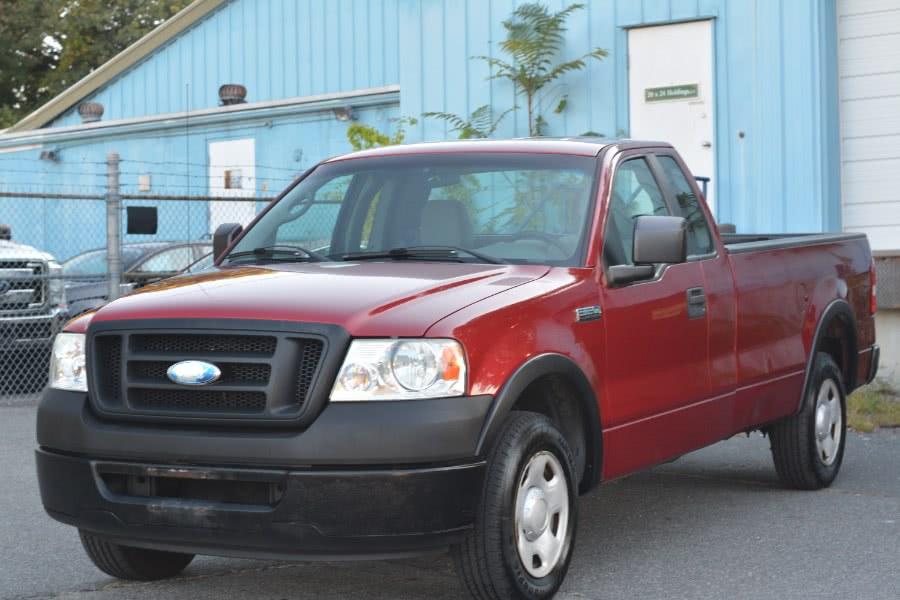 Used 2008 Ford F-150 in Ashland , Massachusetts | New Beginning Auto Service Inc . Ashland , Massachusetts