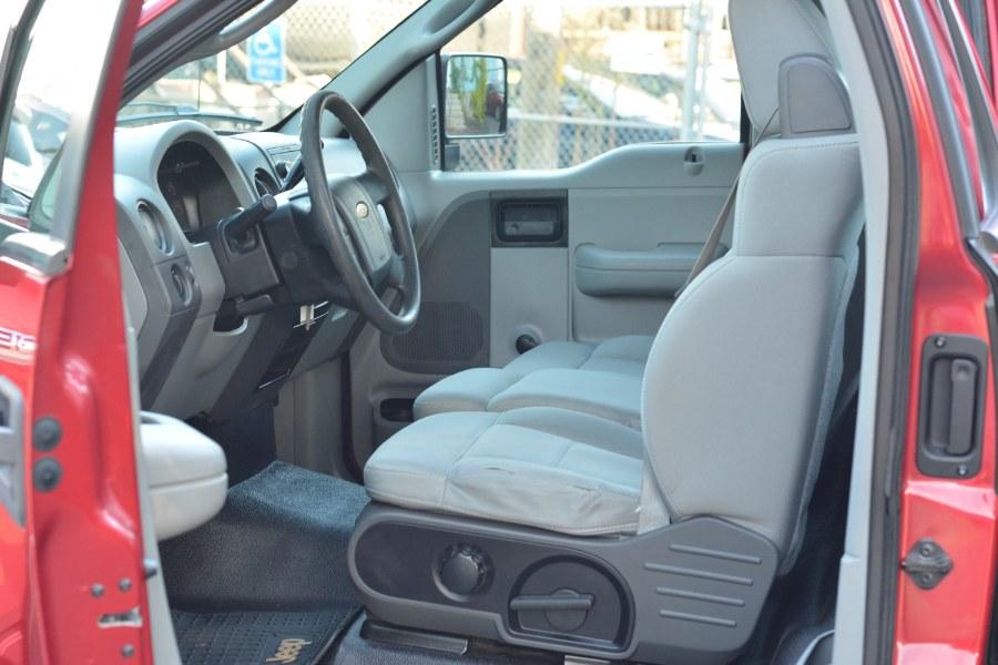 2008 Ford F-150 2WD Reg Cab 126