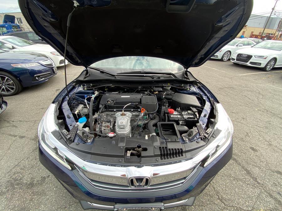Used Honda Accord Sedan Sport SE CVT 2017 | M Sport Motor Car. Hillside, New Jersey