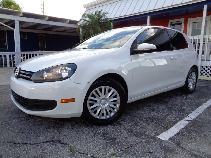Used 2012 Volkswagen Golf in Orlando, Florida | Rahib Motors. Orlando, Florida