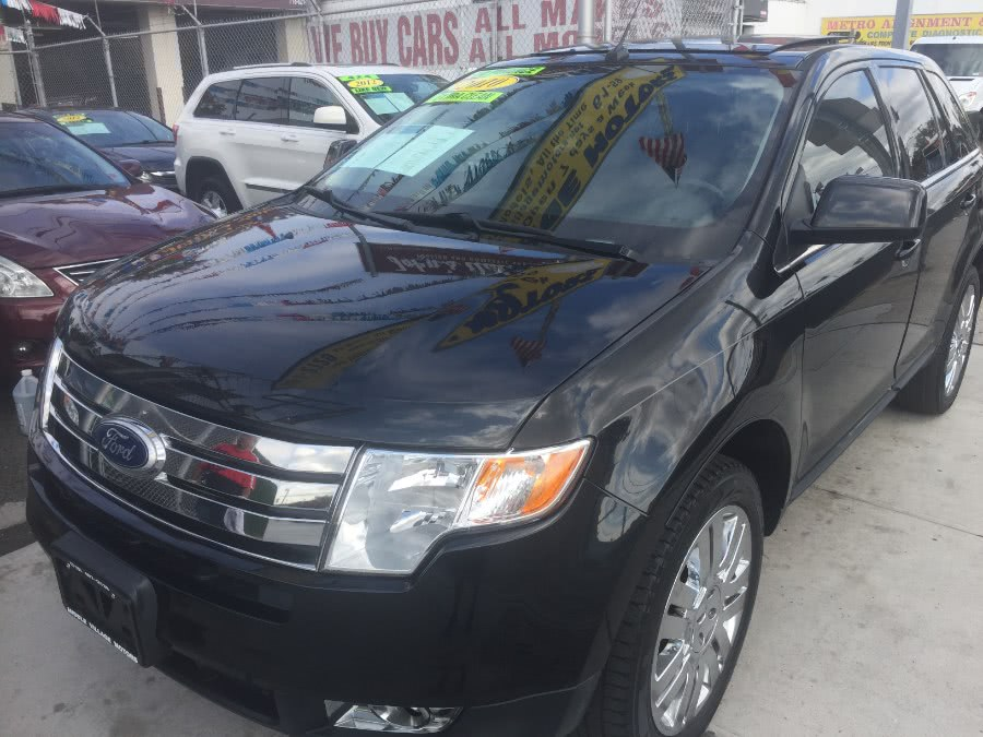Used 2010 Ford Edge in Middle Village, New York | Middle Village Motors . Middle Village, New York