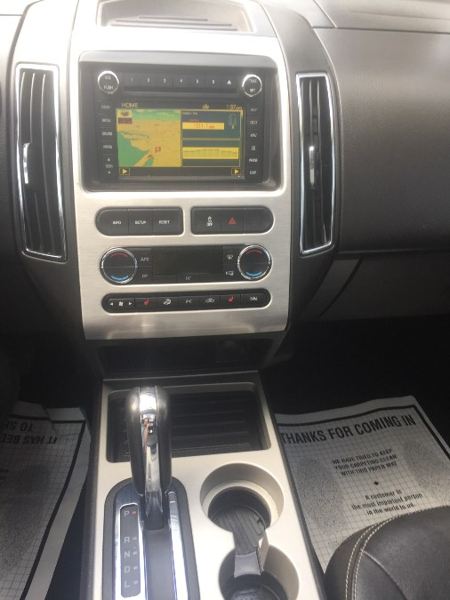 Used Ford Edge 4dr Limited AWD 2010   Middle Village Motors . Middle Village, New York