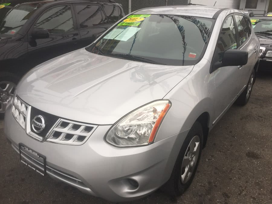 Used 2012 Nissan Rogue in Middle Village, New York | Middle Village Motors . Middle Village, New York