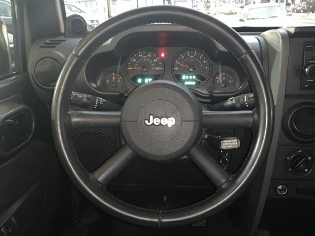 2007 Jeep Wrangler Unlimited X, available for sale in Jamaica, New York | Hillside Auto Outlet. Jamaica, New York