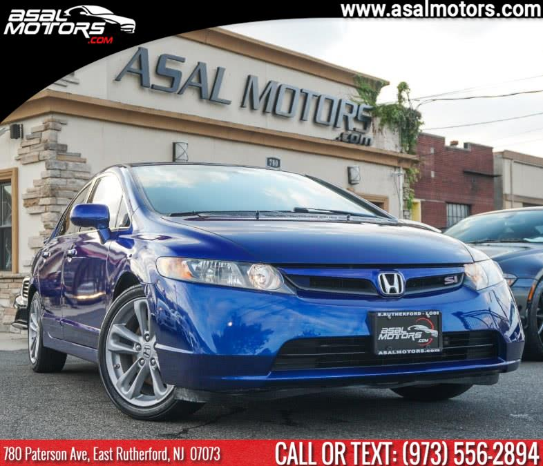 Used 2008 Honda Civic Sdn in East Rutherford, New Jersey | Asal Motors. East Rutherford, New Jersey