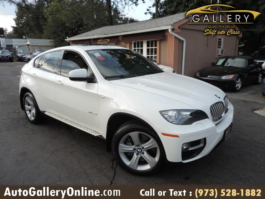 Used 2014 BMW X6 in Lodi, New Jersey | Auto Gallery. Lodi, New Jersey