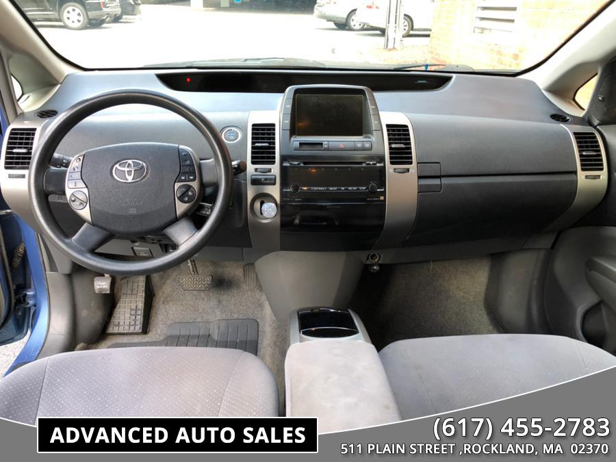 2006 Toyota Prius 5dr HB, available for sale in Rockland, Massachusetts | Advanced Auto Sales. Rockland, Massachusetts