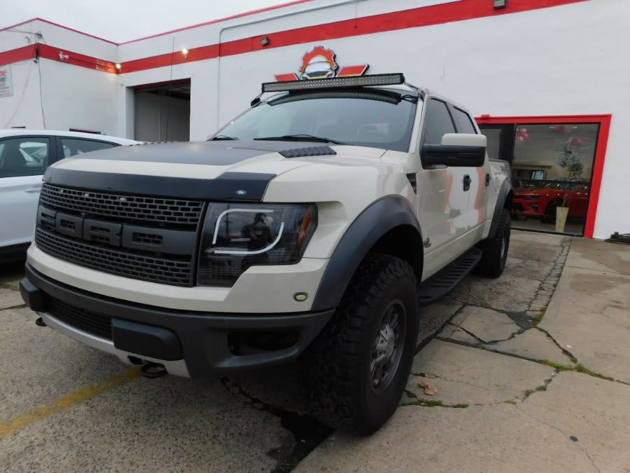 Used Ford F-150 4WD SuperCrew 145