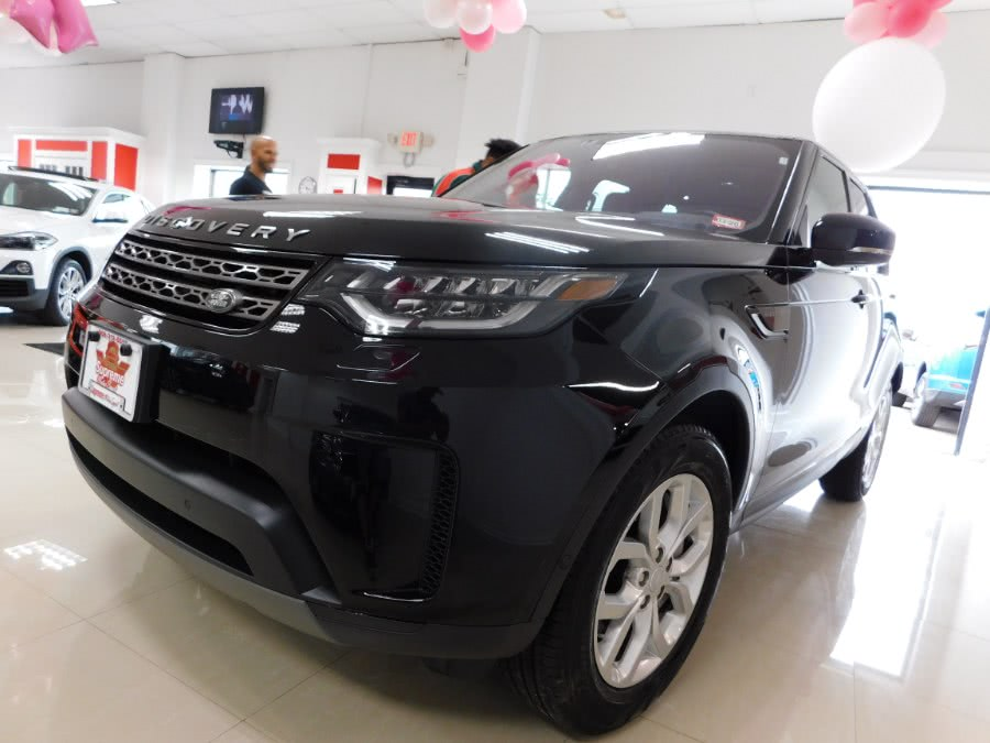 Used 2019 Land Rover Discovery in Elizabeth, New Jersey | Supreme Motor Sport. Elizabeth, New Jersey