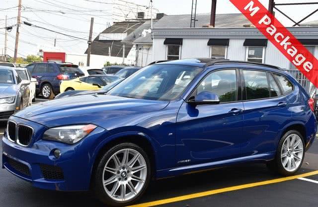 Used 2014 BMW X1 in Lodi, New Jersey | Bergen Car Company Inc. Lodi, New Jersey