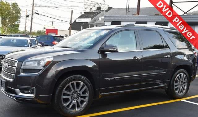 Used GMC Acadia Denali 2014 | Bergen Car Company Inc. Lodi, New Jersey