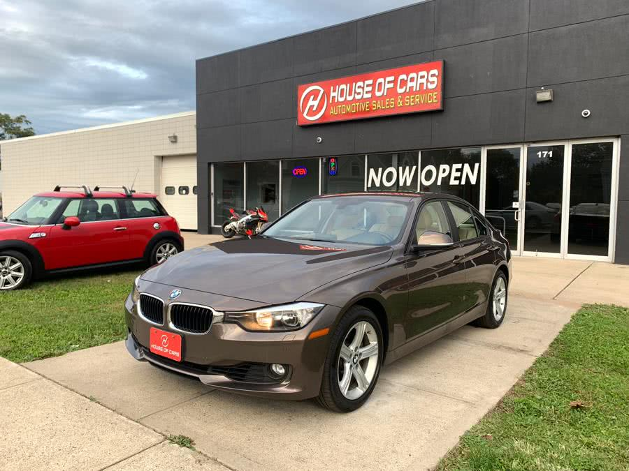 Used 2014 BMW 3 Series in Meriden, Connecticut | House of Cars CT. Meriden, Connecticut