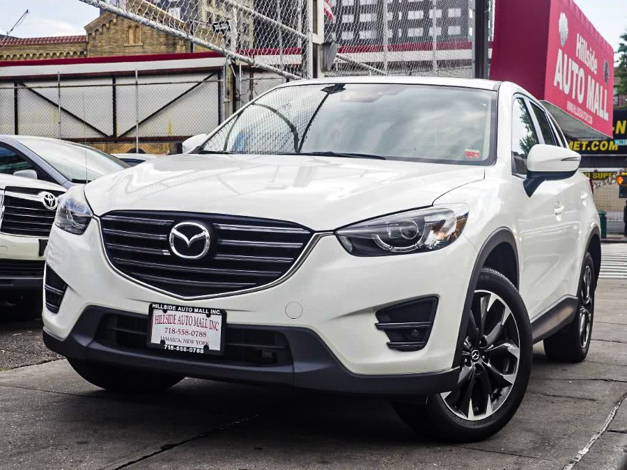 Used 2016 Mazda CX-5 in Jamaica, New York | Hillside Auto Mall Inc.. Jamaica, New York
