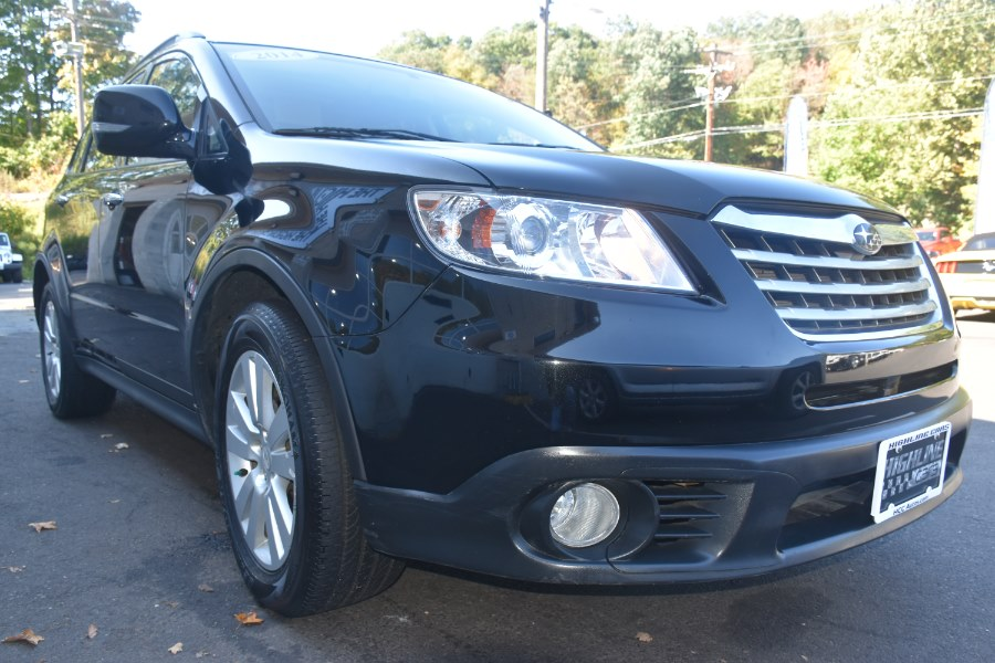 2014 Subaru Tribeca 4dr 3.6R Limited, available for sale in Waterbury, Connecticut | Highline Car Connection. Waterbury, Connecticut