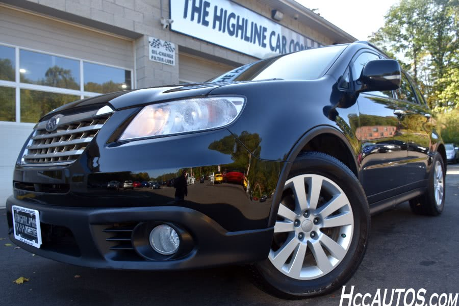 Used 2014 Subaru Tribeca in Waterbury, Connecticut | Highline Car Connection. Waterbury, Connecticut