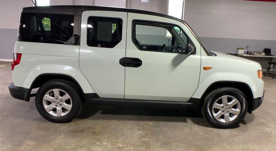 Used Honda Element 4WD 5dr EX 2011 | Wiz Leasing Inc. Stratford, Connecticut