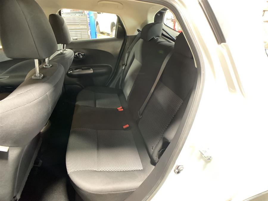 Used Nissan JUKE 5dr Wgn CVT S AWD 2015 | Wiz Leasing Inc. Stratford, Connecticut