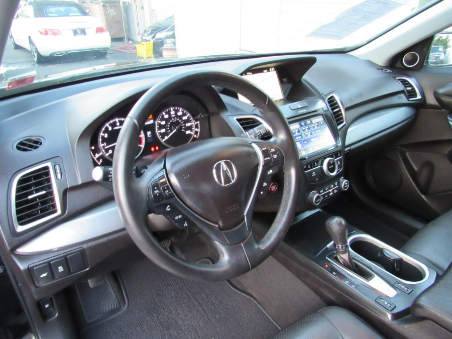 2017 Acura RDX 4Dr AWD With TECH Package, available for sale in Middle Village, New York | Road Masters II INC. Middle Village, New York