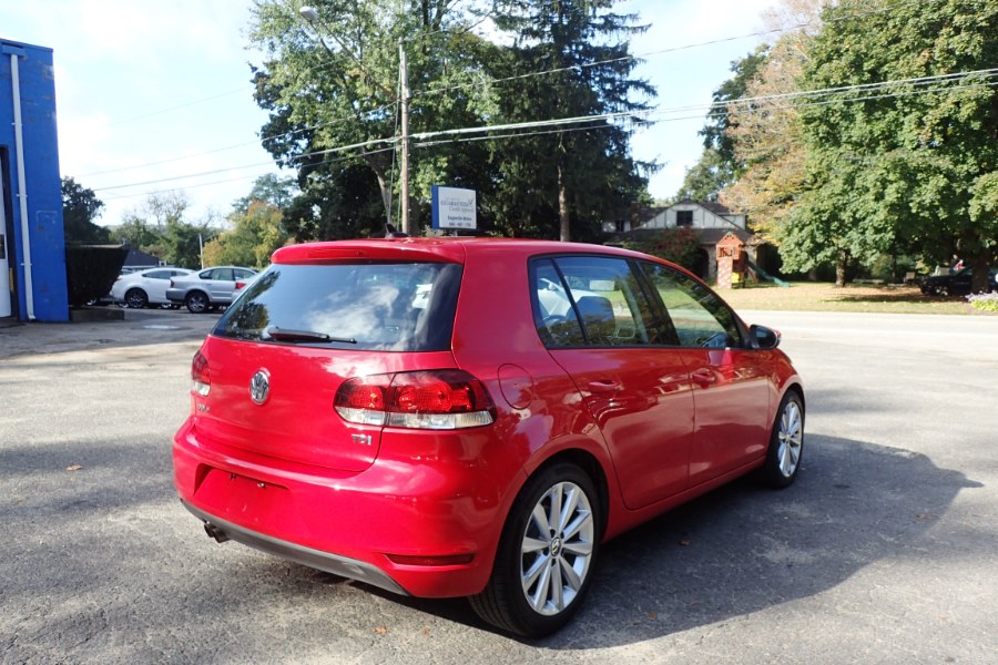 2013 Volkswagen Golf TDI, available for sale in Storrs, Connecticut | Eagleville Motors. Storrs, Connecticut