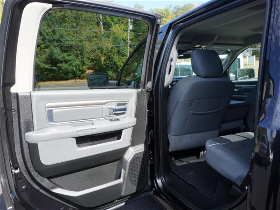 2019 Ram Ram Pickup 1500 Classic Big Horn, available for sale in Canton, Connecticut | Canton Auto Exchange. Canton, Connecticut