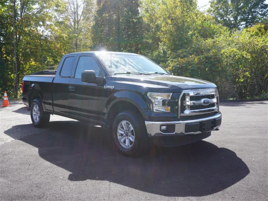 2015 Ford F-150 XLT, available for sale in Canton, CT