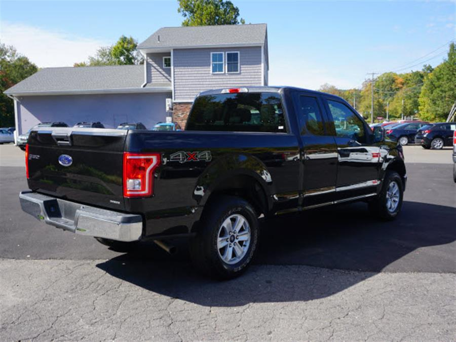 2015 Ford F-150 XLT, available for sale in Canton, Connecticut | Canton Auto Exchange. Canton, Connecticut