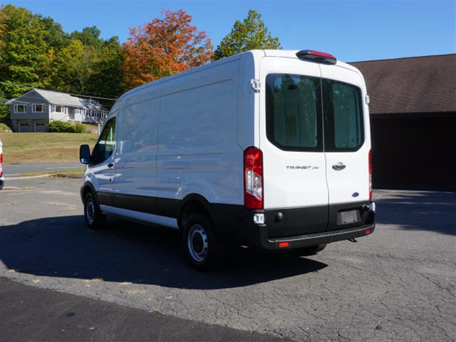 2019 Ford Transit Cargo 250, available for sale in Canton, Connecticut | Canton Auto Exchange. Canton, Connecticut