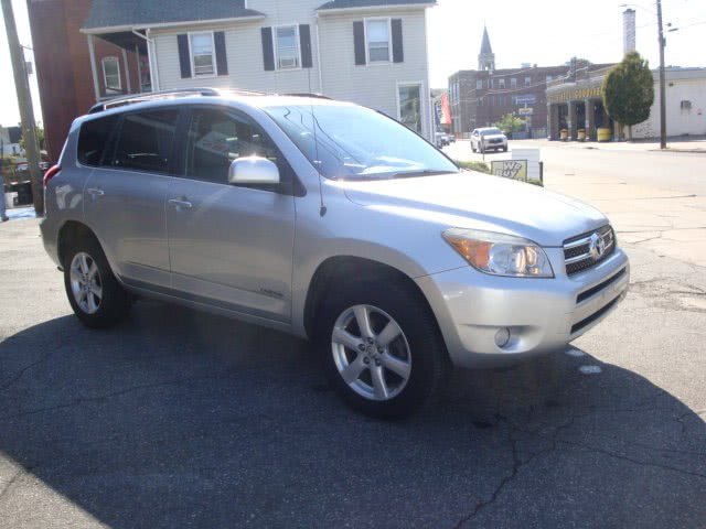 Used 2008 Toyota RAV4 in Torrington, Connecticut | Ross Motorcars. Torrington, Connecticut
