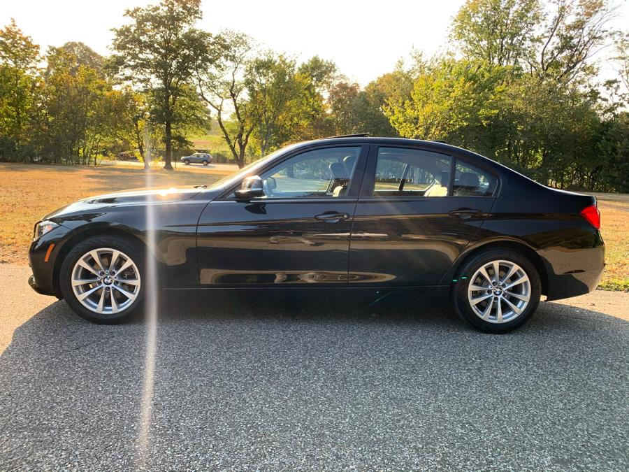 2016 BMW 3 Series 4dr Sdn 320i xDrive AWD South Africa, available for sale in Franklin Square, New York | Luxury Motor Club. Franklin Square, New York