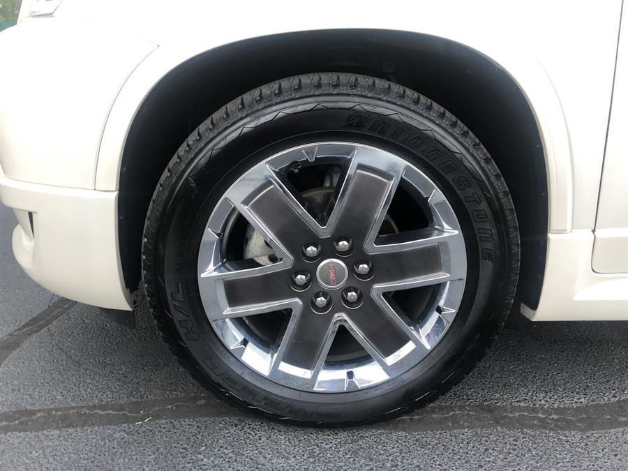 2012 GMC Acadia AWD 4dr Denali, available for sale in Elida, Ohio | Josh's All Under Ten LLC. Elida, Ohio