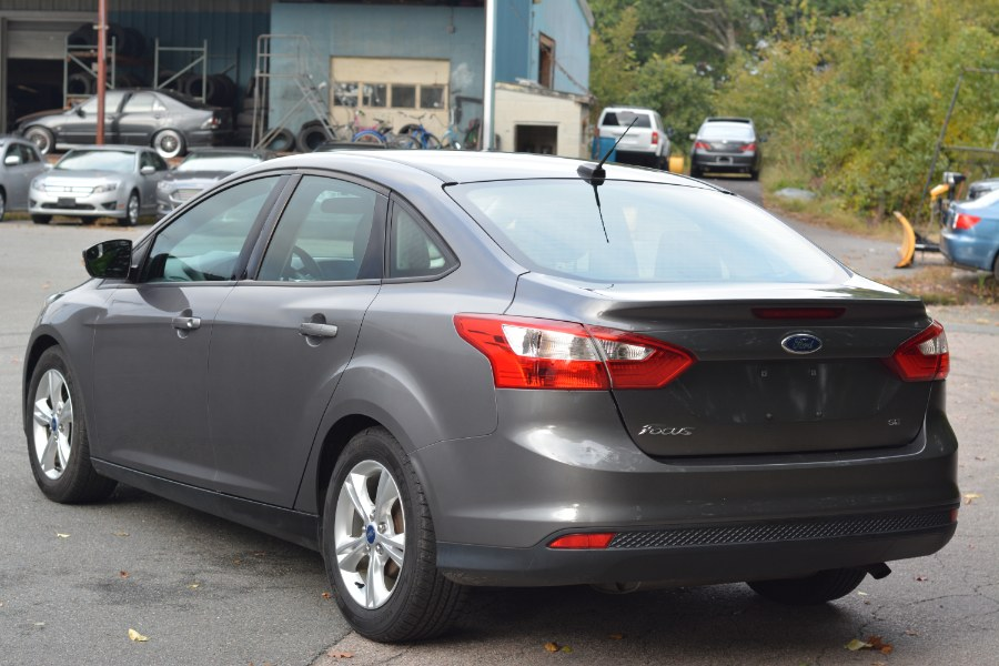 2014 Ford Focus 4dr Sdn SE, available for sale in Ashland , Massachusetts | New Beginning Auto Service Inc . Ashland , Massachusetts