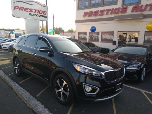 Used 2017 Kia Sorento in New Britain, Connecticut | Prestige Auto Cars LLC. New Britain, Connecticut