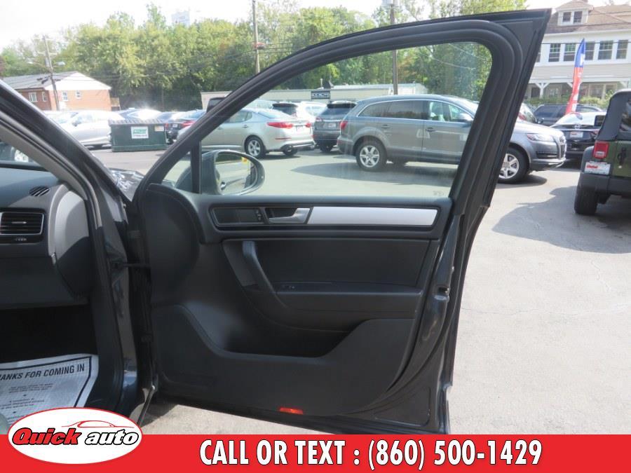 2011 Volkswagen Touareg 4dr VR6 Sport *Ltd Avail*, available for sale in Bristol, Connecticut | Quick Auto LLC. Bristol, Connecticut