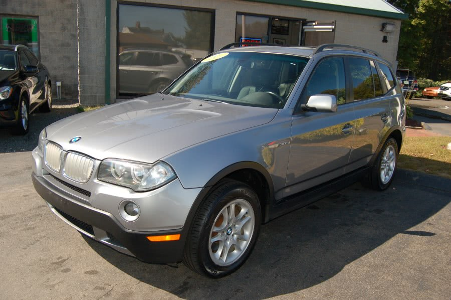 Used 2007 BMW X3 in Old Saybrook, Connecticut | M&N`s Autohouse. Old Saybrook, Connecticut