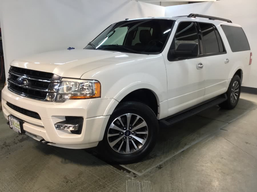 Used Ford Expedition EL 4WD 4dr XLT 2015 | M Sport Motor Car. Hillside, New Jersey