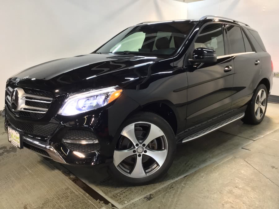 Used 2016 Mercedes-Benz GLE in Hillside, New Jersey | M Sport Motor Car. Hillside, New Jersey