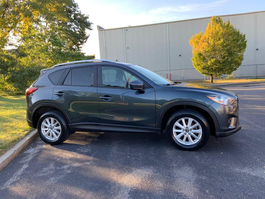 Used Mazda CX-5 AWD 4dr Auto Touring 2013 | A-Tech. Medford, Massachusetts