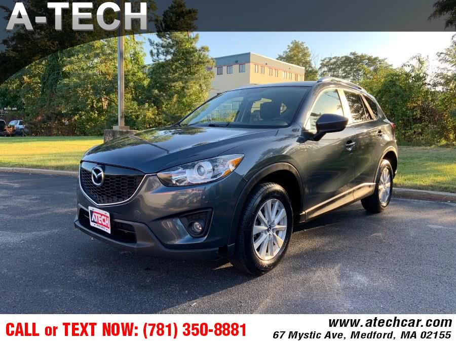 Used 2013 Mazda CX-5 in Medford, Massachusetts | A-Tech. Medford, Massachusetts