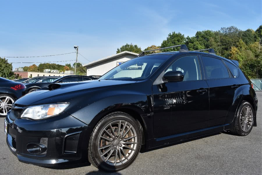 Used 2013 Subaru Impreza Wagon WRX in Hartford, Connecticut | VEB Auto Sales. Hartford, Connecticut