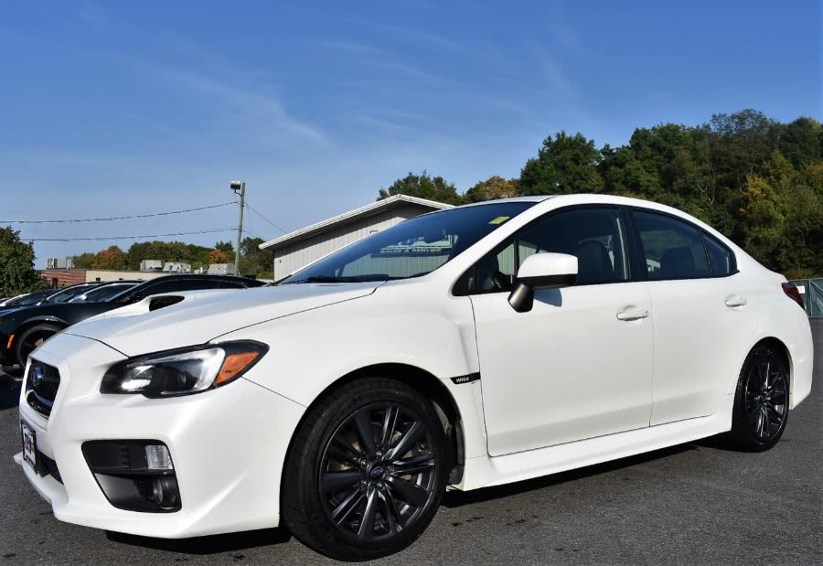Used 2017 Subaru WRX in Hartford, Connecticut | VEB Auto Sales. Hartford, Connecticut