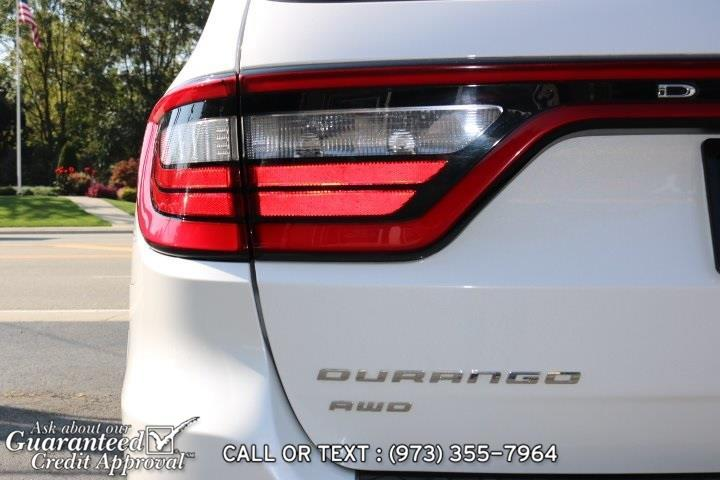2016 Dodge Durango Citadel, available for sale in Haskell, New Jersey | City Motor Group Inc.. Haskell, New Jersey